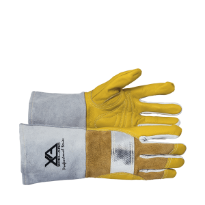 Medium Duty Welding Gloves UMWG2