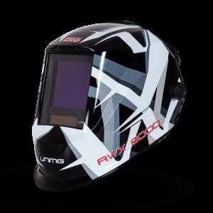 RWX8000 Welding Helmet UMCWH