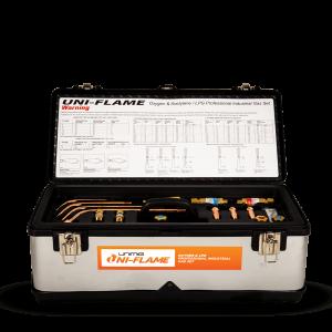 Oxygen LPG Gas Kit