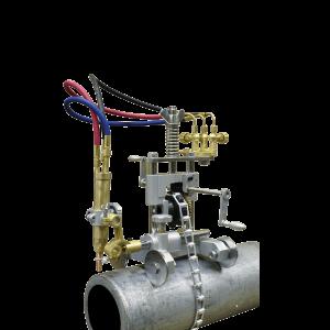 SG 30 Pipe Cutting Machine