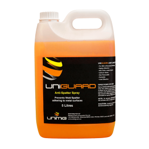 UNIGUARD Water Based Anti Spatter Agent