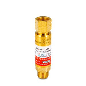 Acetylene Flashback Arrestor Regulator UFFAR