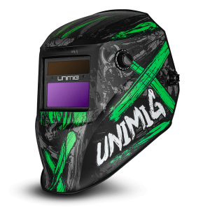 TOXIC Helmet Right View UMTWC