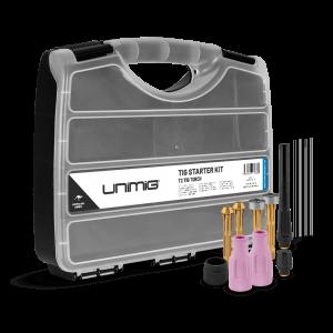 T2 TIG Torch Consumable Starter Kit UMSKT2