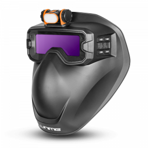 UNIMIG Auto Darkening Goggles Right View U21001K